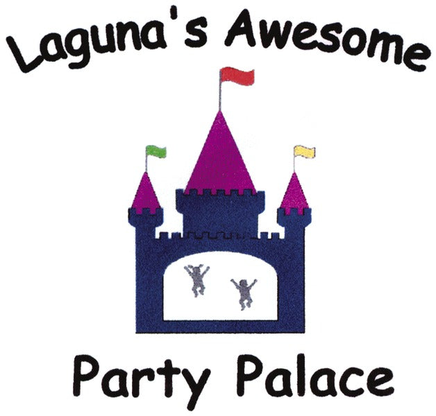 Laguna's Awesome Party Palace