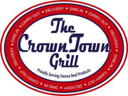 The Crown Town Grill