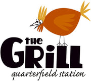 The Grill at Quarterfield Station