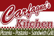 Carfagna's Kitchen