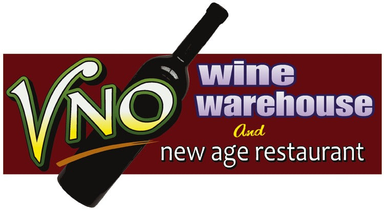 VNO Wine Warehouse and New Age Restaurant