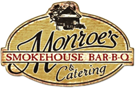 Monroe's Smokehouse Bar-B-Q & Catering
