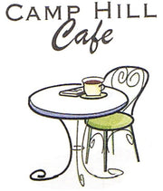 Camp Hill Cafe the