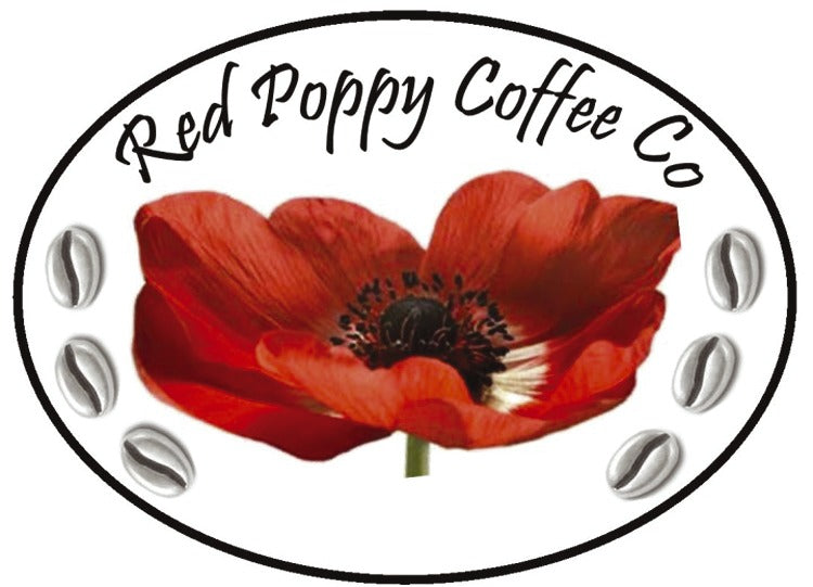 Red Poppy Coffee Company