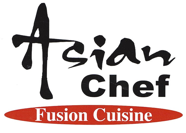 Asian Chef Fusion Cuisine
