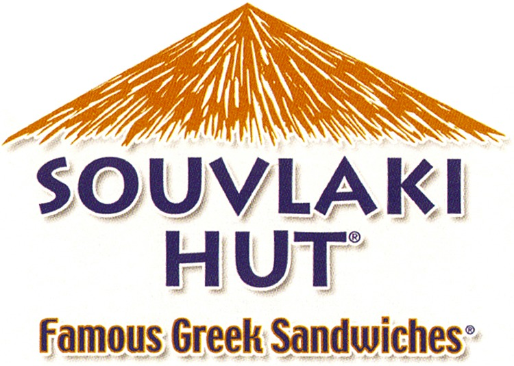 Souvlaki Hut Famous Greek Sandwiches
