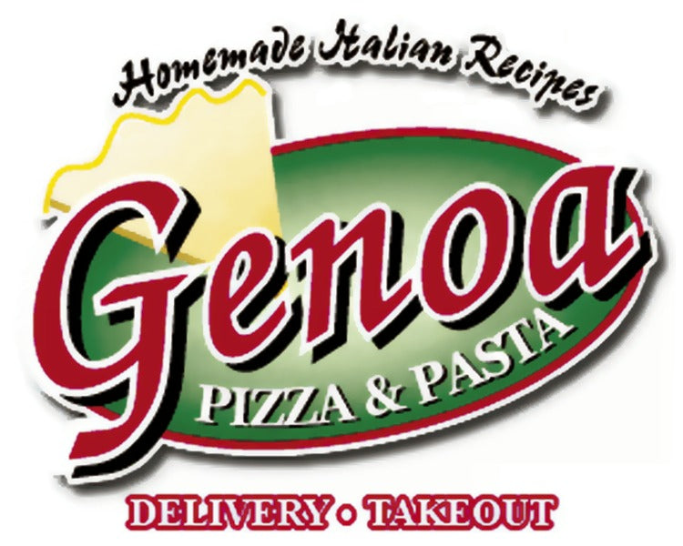 Genoa Pizza & Pasta