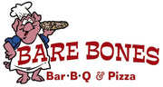 Bare Bones Bar B Q & Pizza