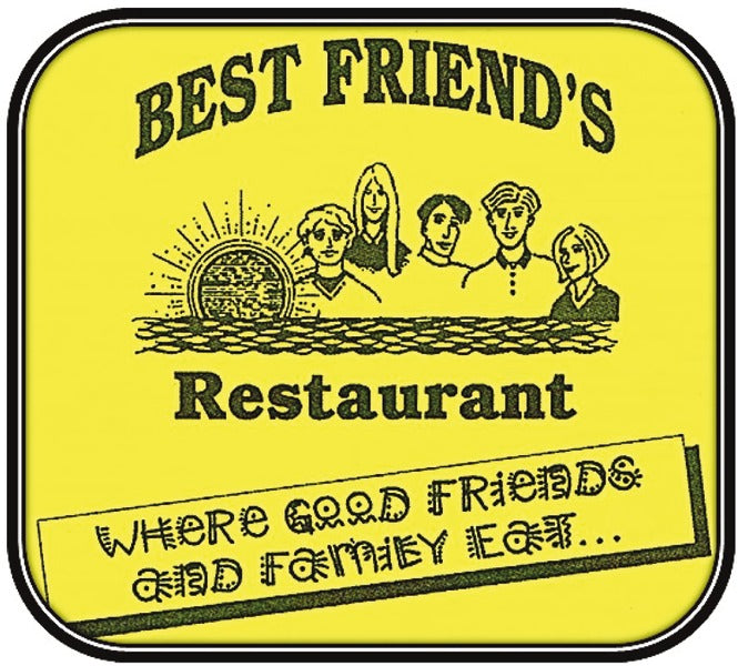 Best Friend's Restaurant