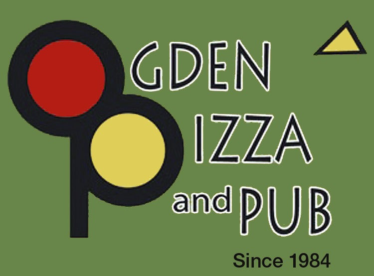 Ogden Pizza and Pub