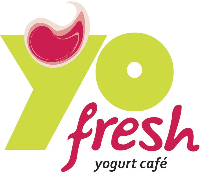 Yo Fresh Yogurt Cafe