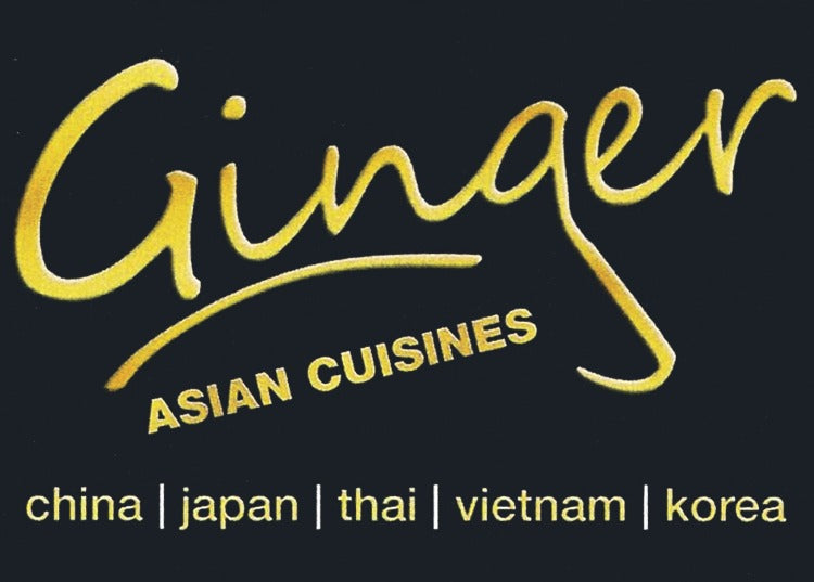 Ginger Asian Cuisines