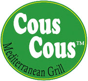CousCous Mediterranean Grill