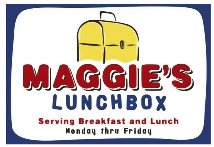 Maggie's Lunch Box