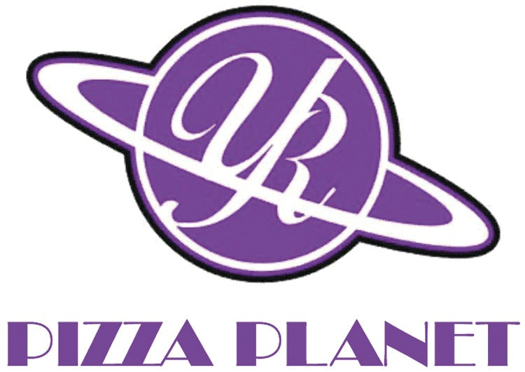 YR Pizza Planet