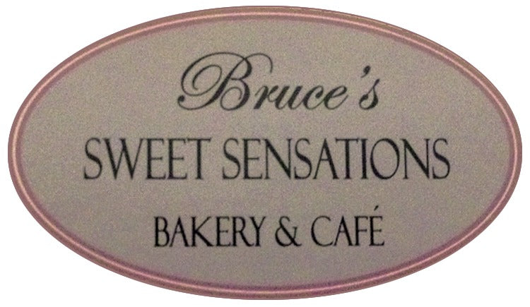 Bruce's Sweet Sensations Bakery & Cafe