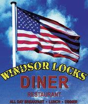 Windsor Locks Diner