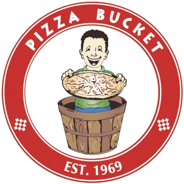 Pizza Bucket