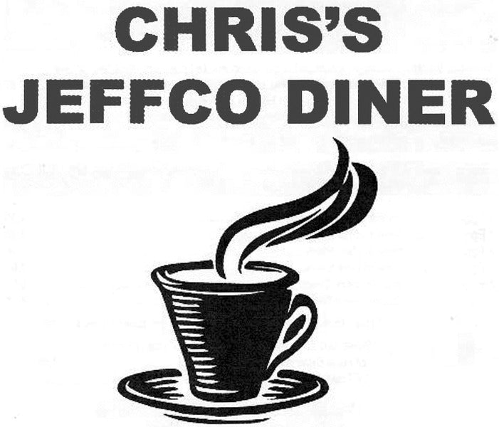Chris's Jeffco Diner