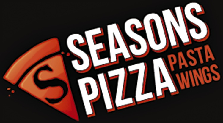 Seasons Pizza, Pasta & Sports Bar