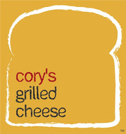 Cory's Grilled Chesse