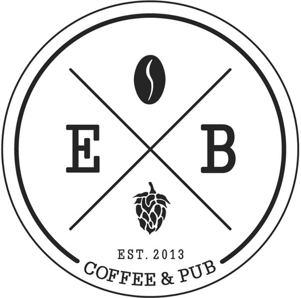 E B Coffee & Pub