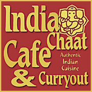 India Chaat Cafe