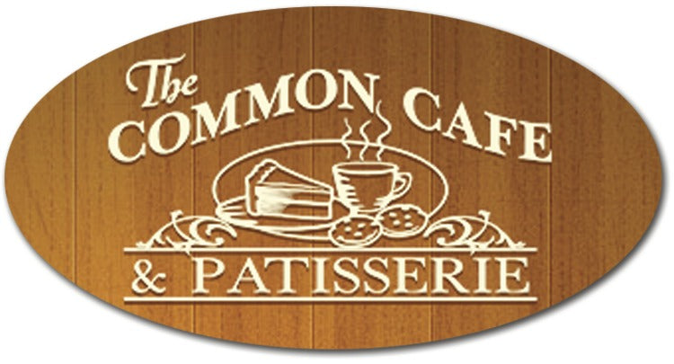 The Common Cafe & Patisserie