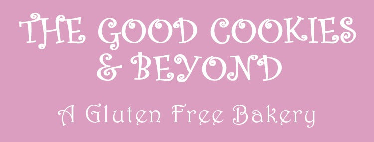 The Good Cookies and Beyond, a gluten free bakery