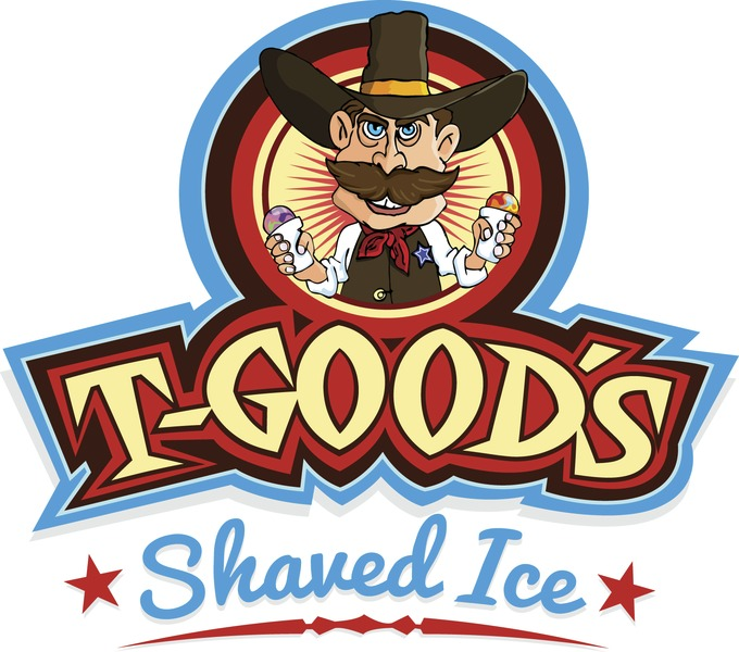 T-Goods Shaved Ice