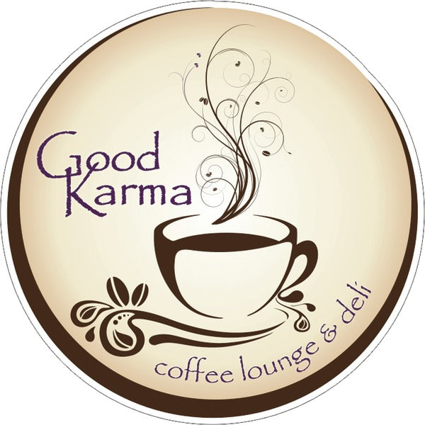 Good Karma Coffee Lounge & Deli