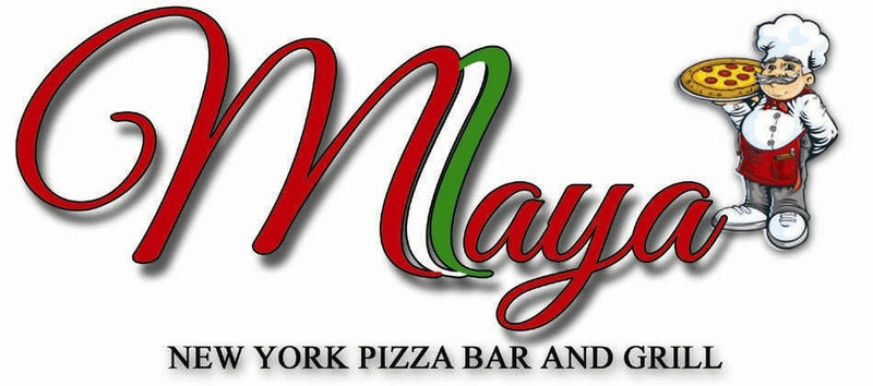 Maya New York Pizza and Grill