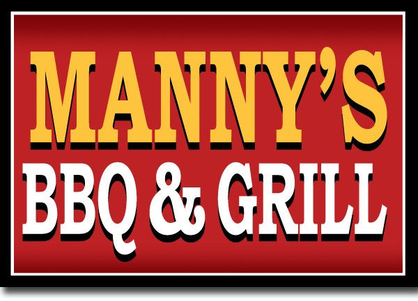 Manny's BBQ & Grill