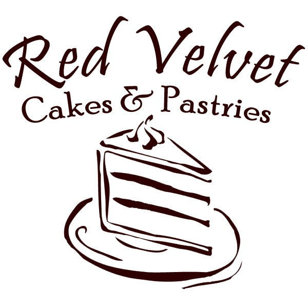 Red Velvet Cakes and Pastries