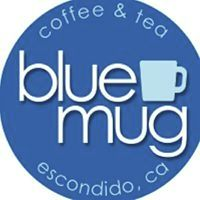 Blue Mug Coffee & Tea