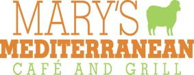 Mary's Mediterranean Cafe & Grill