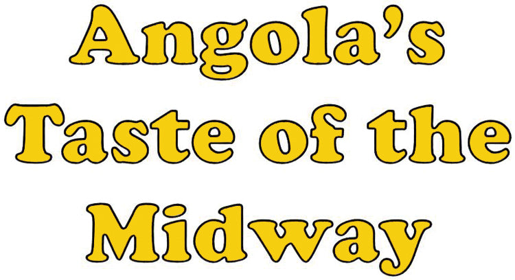 Angola's Taste of The Midway