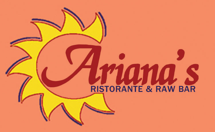 Ariana's Ristorante and Raw Bar