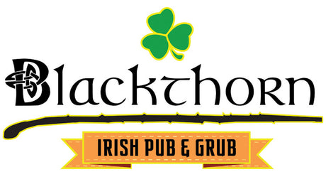 Blackthorn Irish Pub & Grub