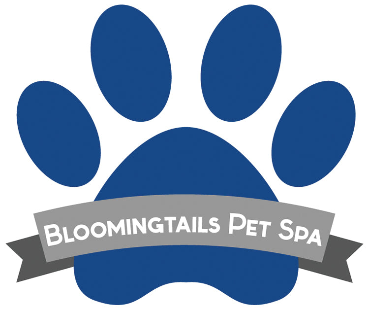 Blooming Tails Pet Spa