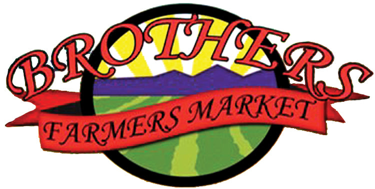 Brother's Farmers Market