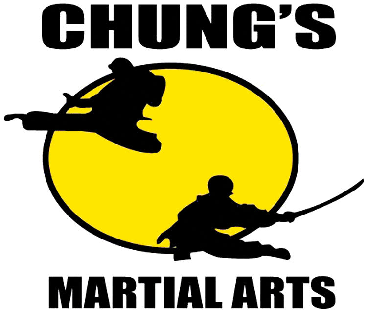 Chung's Martial Arts Center