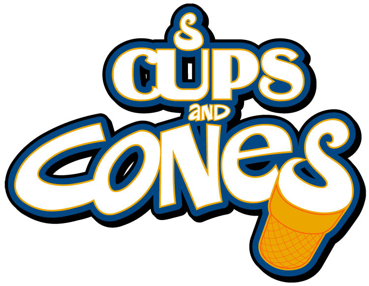 Cups and Cones