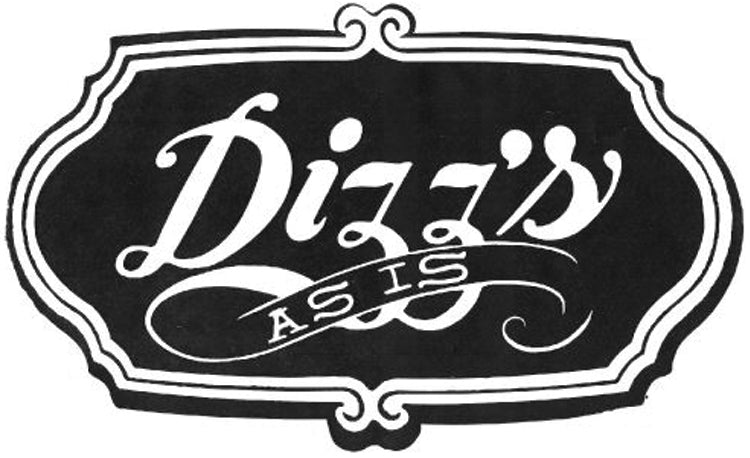 Dizz's As Is