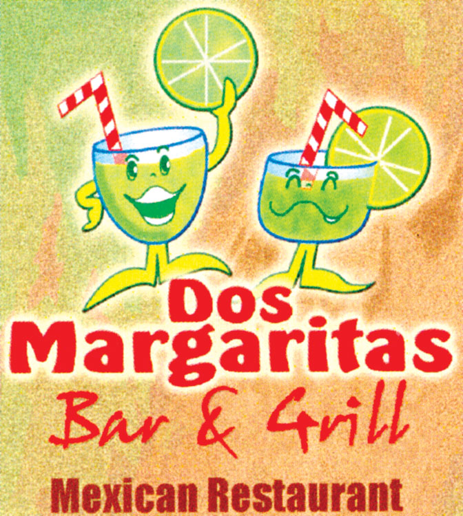 Dos Margaritas Bar & Grill