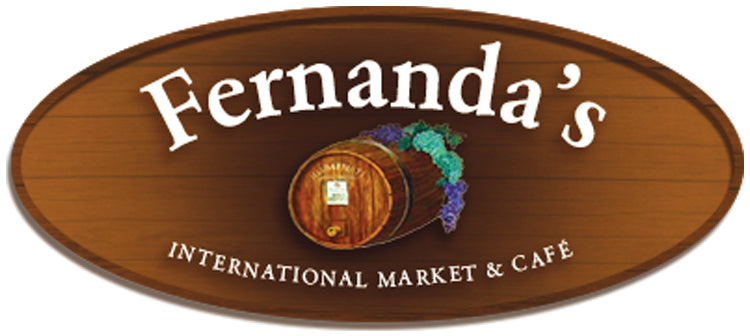 Fernanda's International Market and Cafe