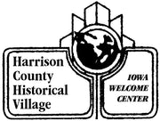 Harrison County Historical Village