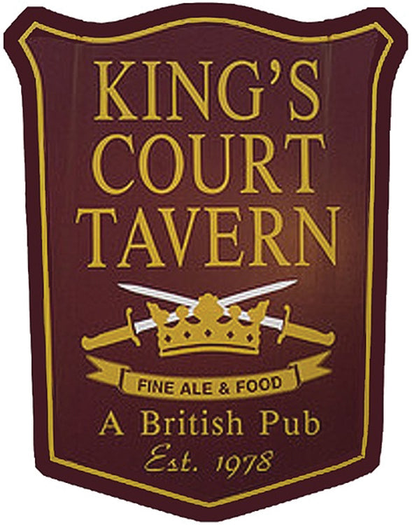 King's Tavern & Wine Bar