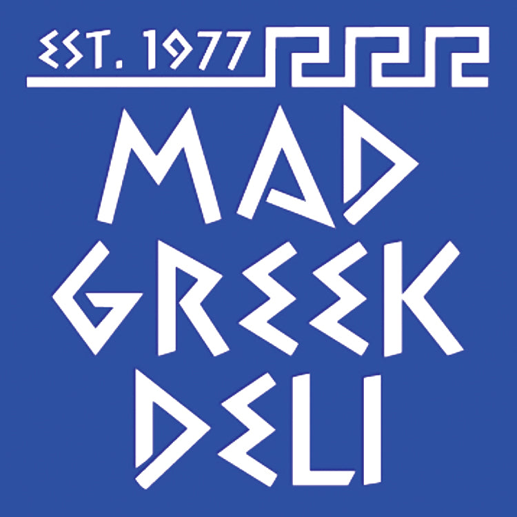 Mad Greek Deli