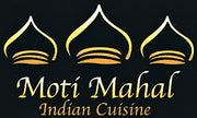 Moti Mahal Indian Cuisine